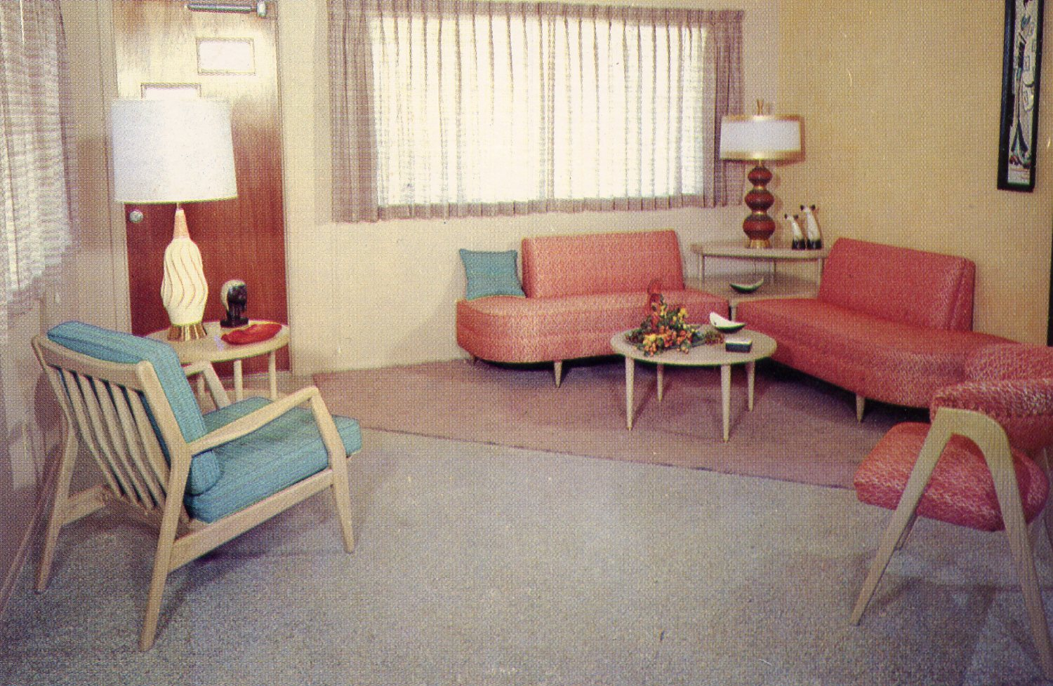 the vintage life heavenly living room set