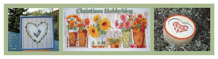 Christines Hobbyblog