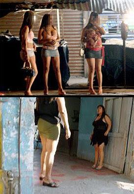Prostitutas De La Merced