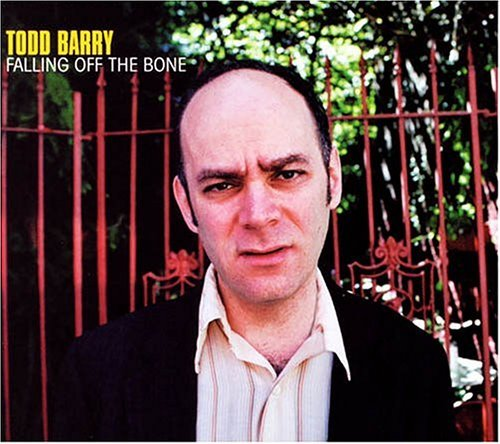 Todd Barry Wallpapers