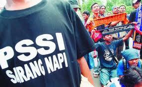 10 Kesalahan Fatal Nurdin Halid Selama Menjabat Ketua PSSI