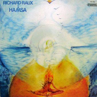 Richard Raux Hamsa Richard Raux Hamsa