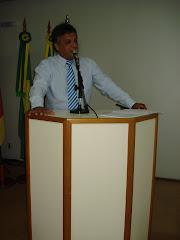 Última Sessão Ordinária de 2010