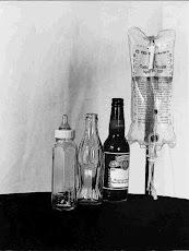 La vita si riassume in 4 bottiglie: