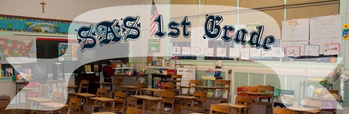 SAS First Grade