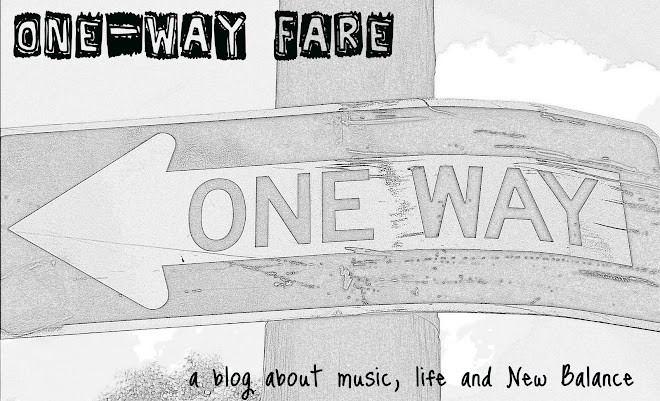 One-way Fare