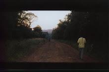 Camino de San Ignacio