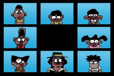 Dibujos animados - Página 8 01_Tribu