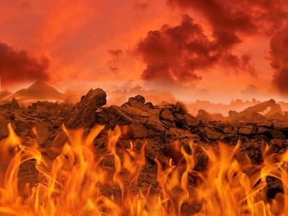 Dantes Inferno Archetypal Symbols