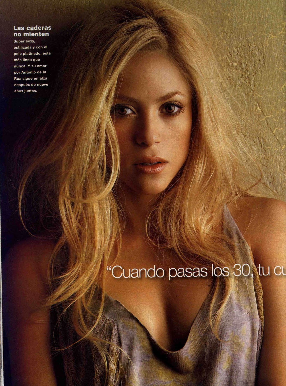 idlefans: shakira ? Sexy Celebrity Photos / Pictures Galleries