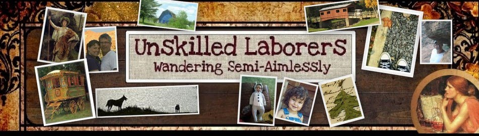 Unskilled Labor