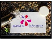 Planta tú laboratorio