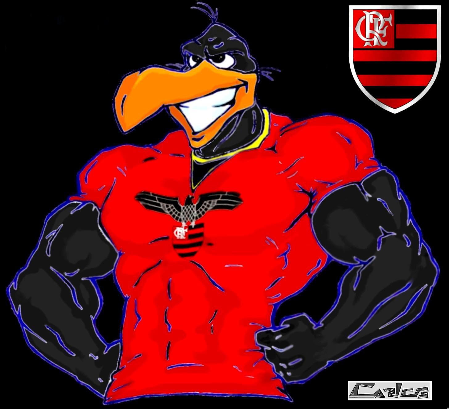 Flamengo Urubu