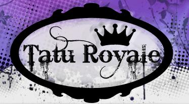 Tatu Royale
