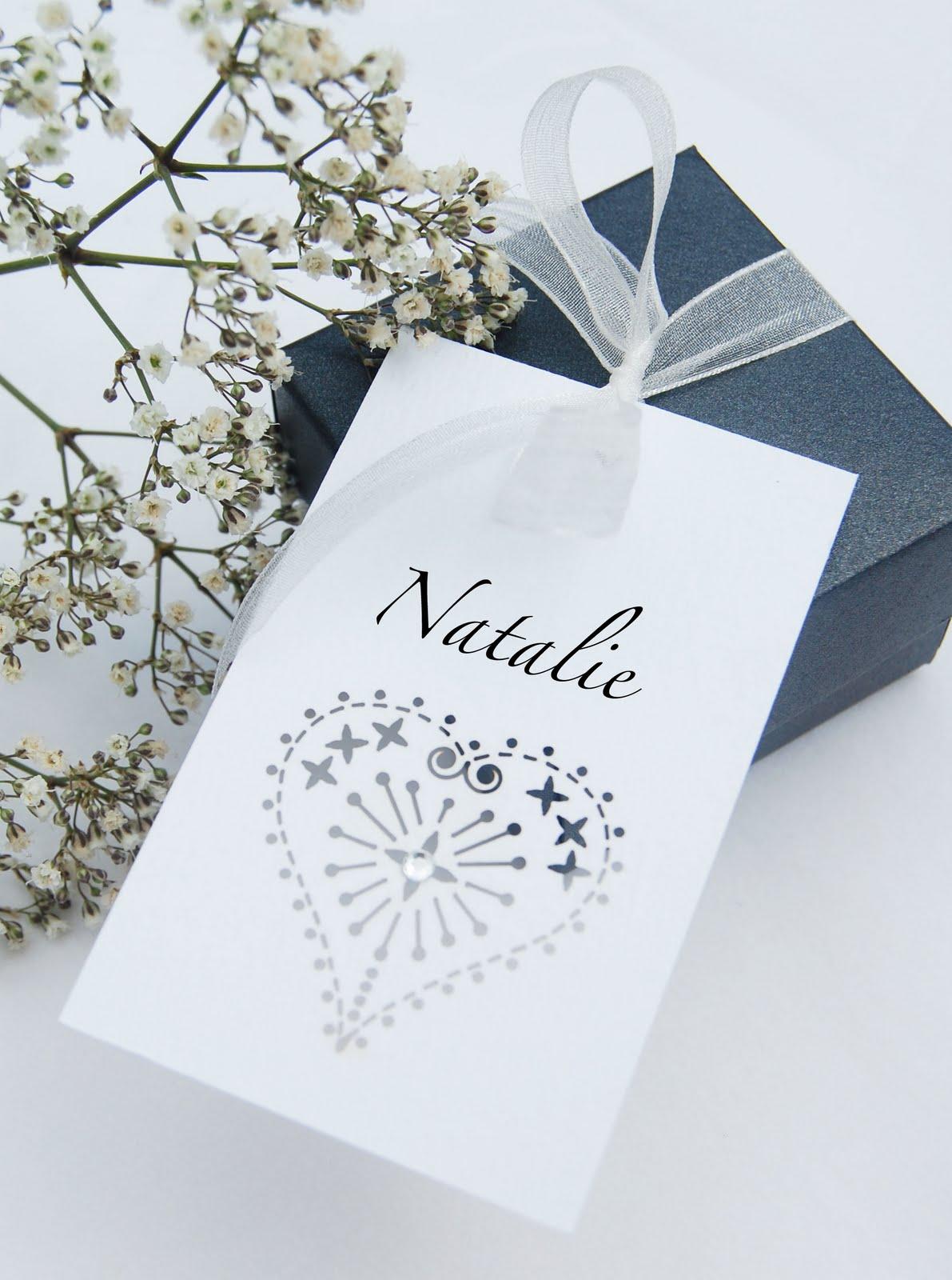 Black & White - Hummingbird Card Company Blog