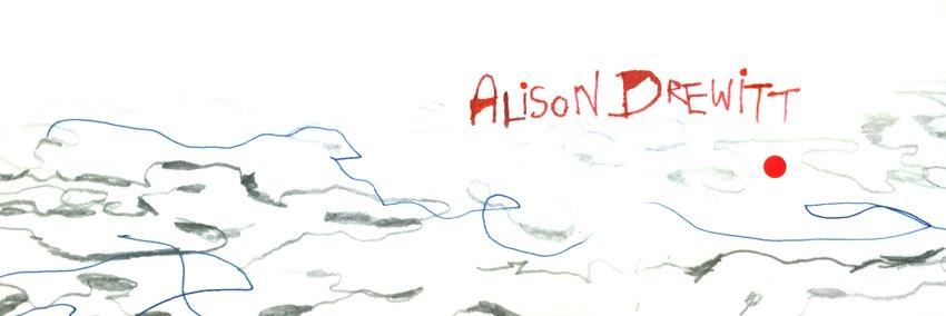 Alison Drewitt