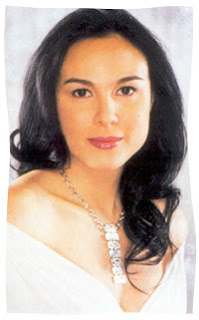 Gretchen Barretto_Filipina celebrity