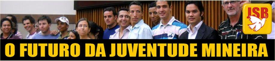 JSB MG - Juventude Socialista Brasileira - PSB MG