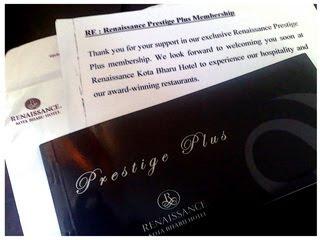 Prestige Plus Renaissance Hotel