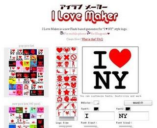 I Love Maker~~