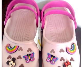 "Aktiviti - Shopping  ""Crocs"""