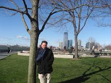 Un tiempo en Nueva York