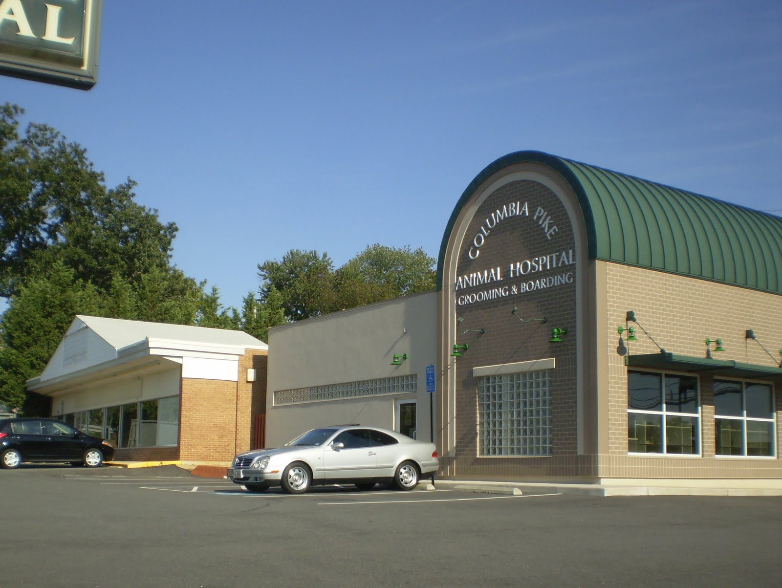 The Annandale Blog Expansion Proposed By Korean Presbyterian Church On Columbia Pike