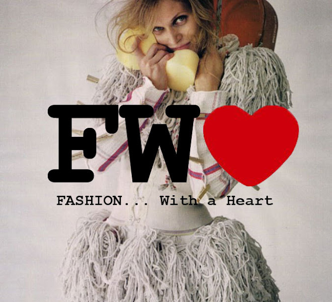 Fashion... with a Heart