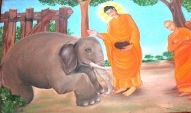 NIBBANA: Life History of Buddha