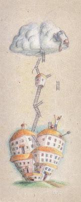Inocencia, ilustración de Fernando Linares