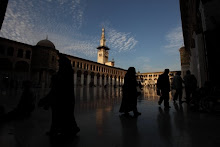 Grand Mosque - Damascus