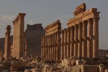 Palmyra by day