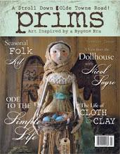 Prims Magazine Spring 2010