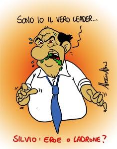 22 Passi D 39 Amore E Dintorni Anagrammi Di Silvio Berlusconi