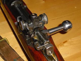 Un nouveau mauser suédois sur le forum !  - ex sujet Choix cornélien entre 3 Mauser suédois - Page 2 CIMG0579