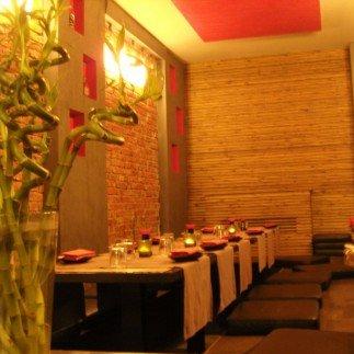 La cuccumella di nonna caterina arigat sushi restaurant viale vittorio veneto 32 20124 milano - Palme con il cui legno si fanno sedie e tavoli ...