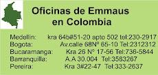 OFICINAS EMMAUS EN COLOMBIA