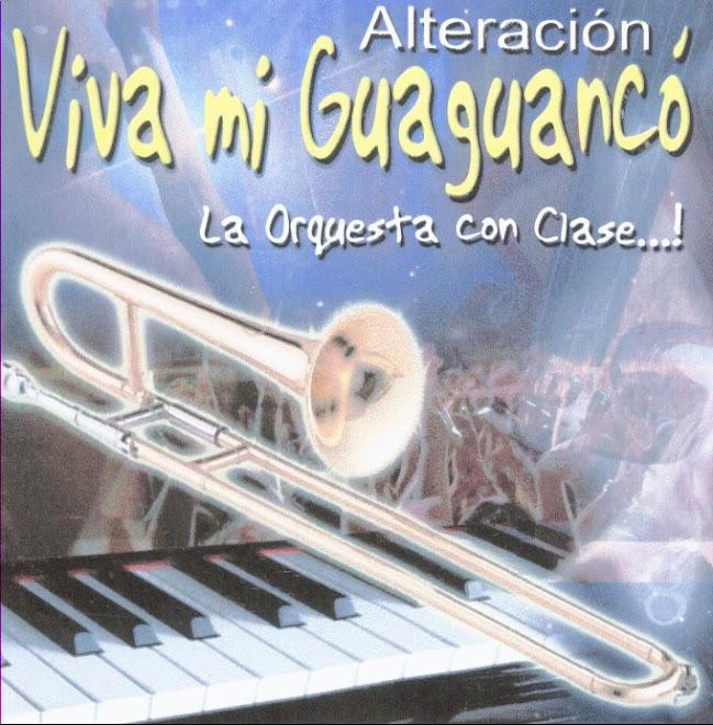 Orquesta Alteraciòn
