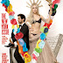 Lady Gaga y Marc Jacobs en V Magazine