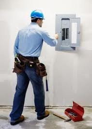 Ashpark Electrical Services Electrical Contractors