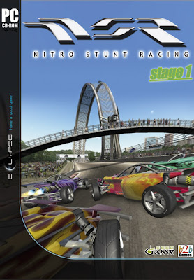 Download Nitro Stunt Racing PC Game Baixar