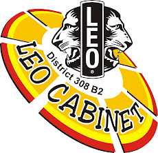 Leo Cabinet