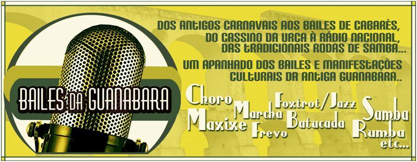 Bailes da Guanabara