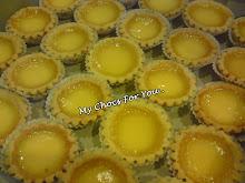 :: Egg Tart ::