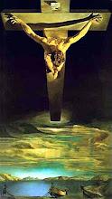 El Cristo de San Juan en la Cruz