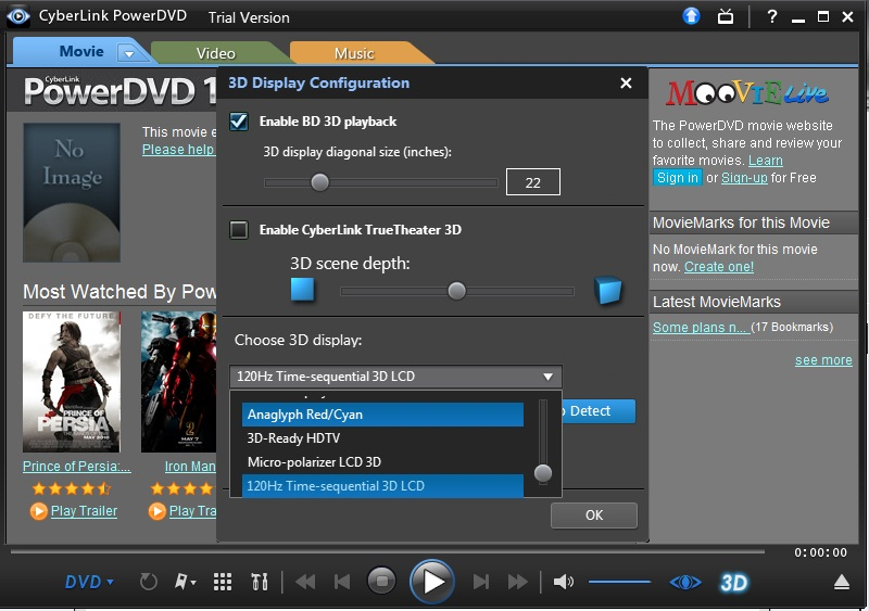 Power dvd 10 mark ii ultra ver 10 14 9 03 preactive pack