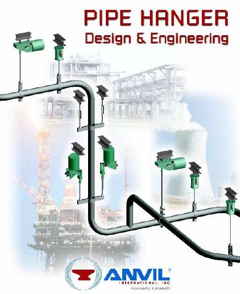 Load Indicator Pipe Hanger : Free engineering book pipe hanger design