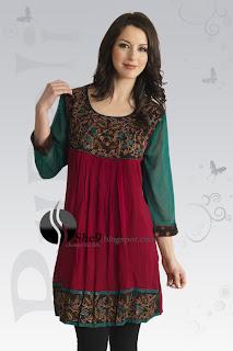 Indian Tunics Online