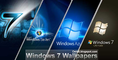 Windows Wallpaper on Free Wallpapers  Hd Windows Seven Theme Wallpapers   Se7en Series