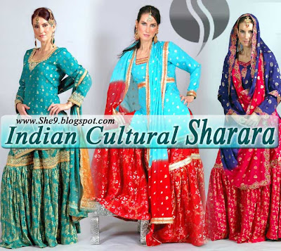 Gharara Cutting http://she9.blogspot.com/2010/03/indian-sharara-cultural-gharara-designs.html